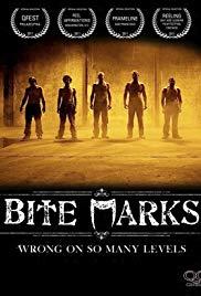 Watch Free Bite Marks (2011)
