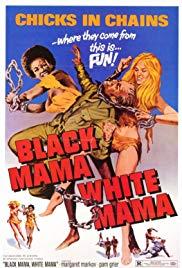 Watch Free Black Mama White Mama (1973)