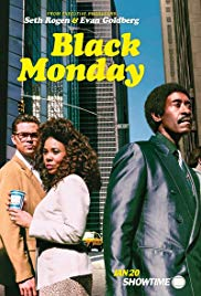 Watch Free Black Monday (2019 )