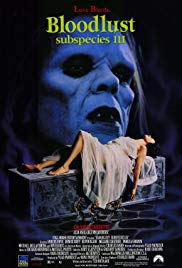 Watch Free Bloodlust: Subspecies III (1994)