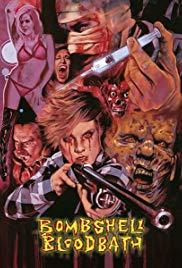 Watch Free Bombshell Bloodbath (2014)