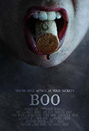 Watch Free  BOO! (2019)