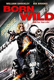 Watch Free Born Wild (2012)