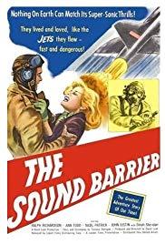 Watch Free The Sound Barrier (1952)