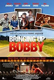 Watch Free Bringing Up Bobby (2011)