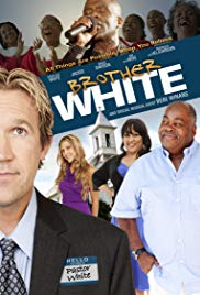 Watch Free Brother White (2012)