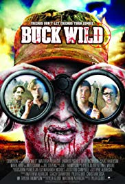 Watch Free Buck Wild (2013)