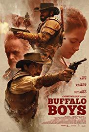 Watch Free Buffalo Boys (2018)
