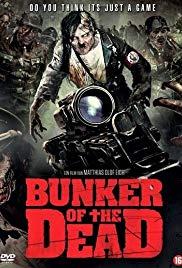 Watch Free Bunker of the Dead (2015)
