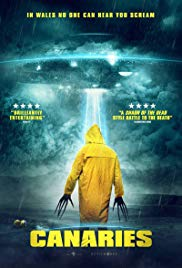 Watch Free Canaries (2017)