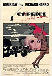 Watch Free Caprice (1967)