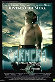 Watch Free Carnera: The Walking Mountain (2008)