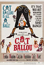 Watch Free Cat Ballou (1965)