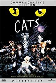 Watch Free Cats (1998)