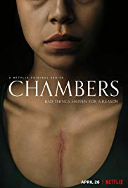 Watch Free Chambers (2019 )