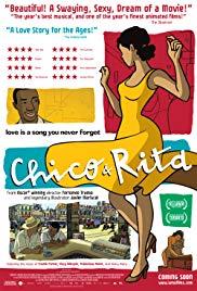 Watch Free Chico & Rita (2010)