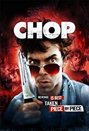 Watch Free Chop (2011)