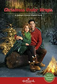 Watch Free Christmas Under Wraps (2014)