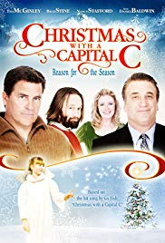 Watch Free Christmas with a Capital C (2011)