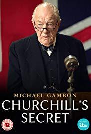 Watch Free Churchills Secret (2016)