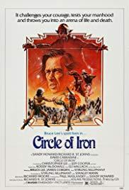 Watch Free Circle of Iron (1978)