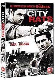 Watch Free City Rats (2009)