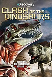 Watch Free Clash of the Dinosaurs (2009 )