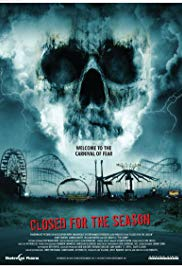 Watch Free Closed for the Season (2010)