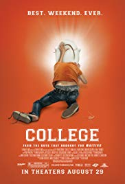 Watch Free College (2008)