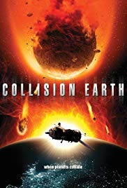 Watch Free Collision Earth (2011)