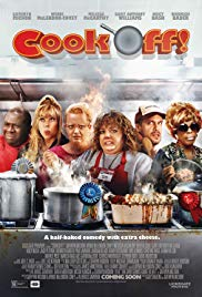Watch Free Cook Off! (2007)