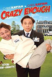 Watch Free Crazy Enough (2012)