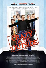 Watch Free Crazy on the Outside (2010)