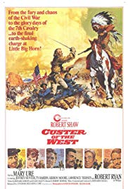 Watch Free Custer of the West (1967)