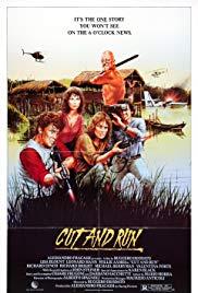 Watch Full Movie :Cut and Run (1985)