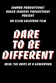 Watch Free Dare to Be Different (2017)