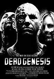 Watch Free Dead Genesis (2010)