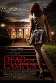 Watch Free Dead on Campus (2014)