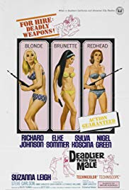 Watch Free Deadlier Than the Male (1967)