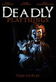 Watch Free Deadly Playthings 2019
