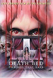 Watch Free Death Bed: The Bed That Eats (1977)