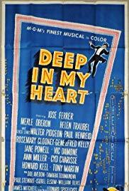 Watch Free Deep in My Heart (1954)
