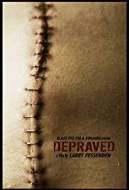 Watch Free Depraved (2019)