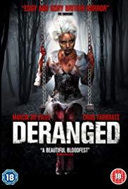 Watch Free Deranged (2012)