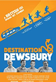 Watch Free Destination: Dewsbury (2018)