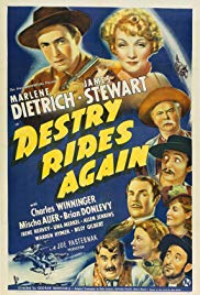 Watch Free Destry Rides Again (1939)