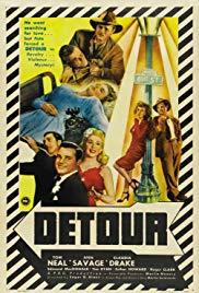 Watch Free Detour (1945)