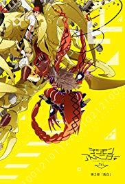 Watch Free Digimon Adventure Tri. 3: Confession (2016)