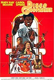 Watch Free Disco Godfather (1979)