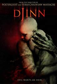 Watch Free Djinn (2013)
